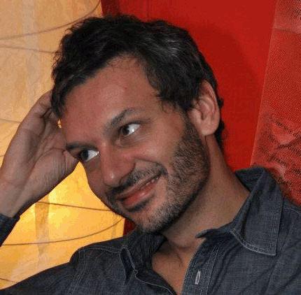 Cool Eugenio Morello Assistant Professor In Urban Design Polimi Short Hairstyles Gunalazisus