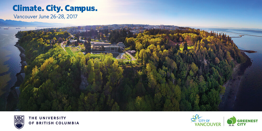 ISCN at UBC Cover Photo